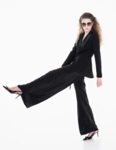Aice - In style - suit